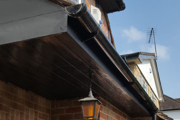 Gutters Repairing & Replacing