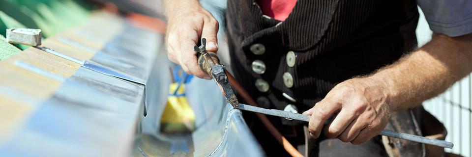 High Quality Repairing & Gutter Replacing